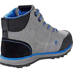 CMP Campagnolo Elettra Mid WP Hiking Shoes Kinder grafite